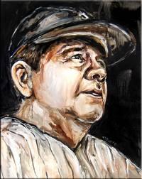 Babe Ruth Study #2