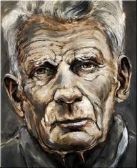Samuel Beckett Study