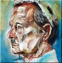 Bill Murray study #5