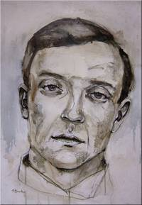 Buster Keaton study
