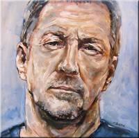 Eric Clapton Study #2