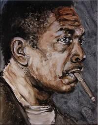 John Coltrane Study #3