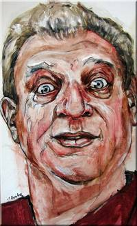 Rodney Dangerfield Study