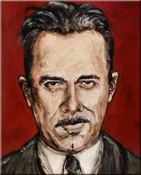John Dillinger Study