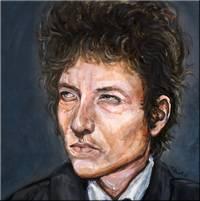 Bob Dylan Study #4