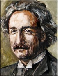 Einstein Study #2
