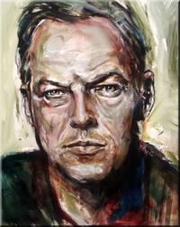 David Gilmour study