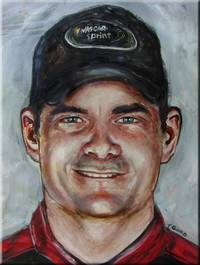 Jeff Gordon Study