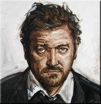Guy Garvey Study