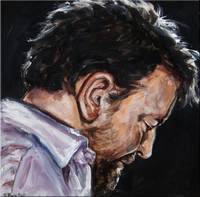 Guy Garvey Study #2