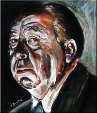 Alfred Hitchcock Study #2