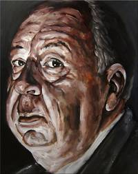 Alfred Hitchcock Study #3