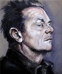 Jack Nicholson Study #8