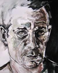 Jack Kerouac Study #4