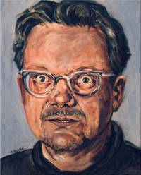 Mark Mothersbaugh Study #2
