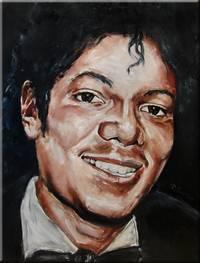 Michael Jackson Study