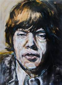 Mick Study #2