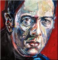 Joe Strummer #13