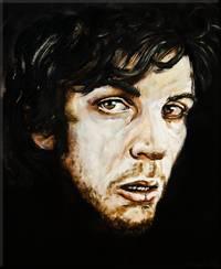 Syd Barrett Study #2