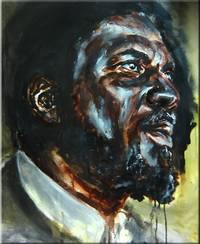 Thelonious Monk Study