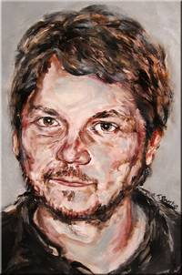 Jeff Tweedy Study #2