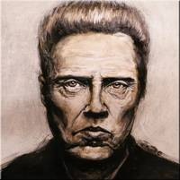 Christopher Walken Study #2
