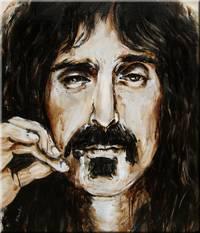 Frank Zappa Study #2