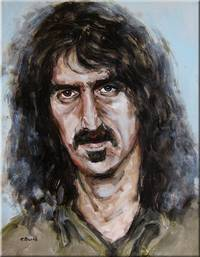 Frank Zappa Study #3